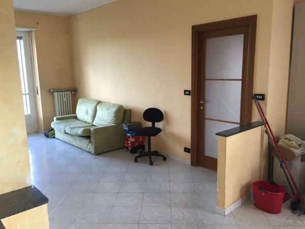 Appartamento in vendita a Venaria Reale, Con giardino, 100 mq - Foto 13