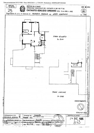 Appartamento in vendita a Venaria Reale, Con giardino, 100 mq - Foto 5