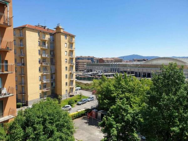 Appartamento in vendita a Venaria Reale, Con giardino, 100 mq - Foto 2