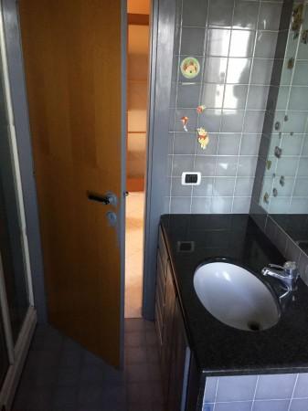 Appartamento in vendita a Venaria Reale, Con giardino, 100 mq - Foto 14