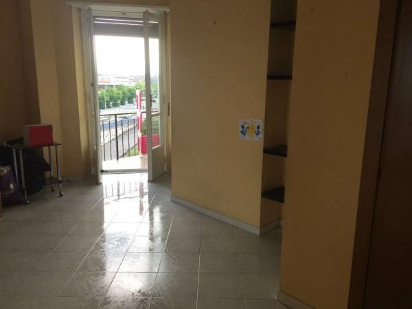 Appartamento in vendita a Venaria Reale, Con giardino, 100 mq - Foto 23