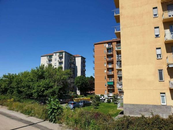 Appartamento in vendita a Venaria Reale, Con giardino, 100 mq - Foto 3