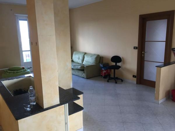 Appartamento in vendita a Venaria Reale, Con giardino, 100 mq - Foto 12