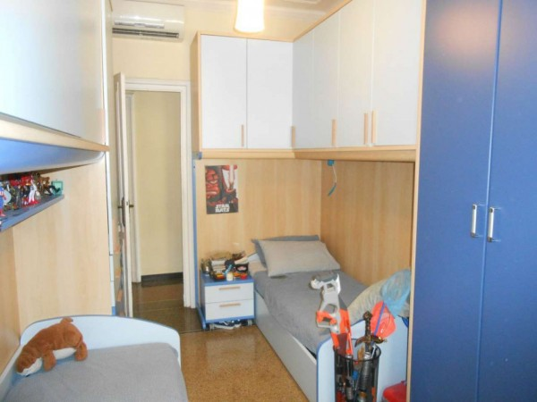 Appartamento in vendita a Genova, Centro, 140 mq - Foto 42