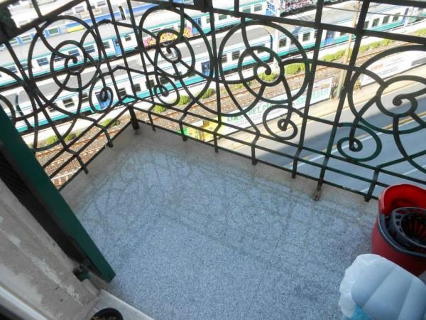 Appartamento in vendita a Genova, Centro, 140 mq - Foto 5