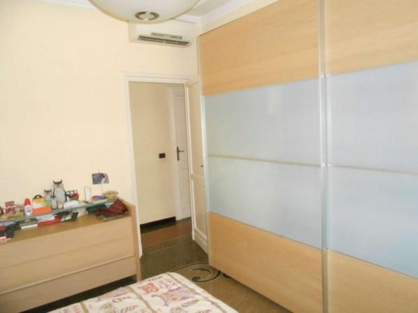 Appartamento in vendita a Genova, Centro, 140 mq - Foto 20
