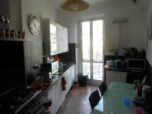 Appartamento in vendita a Genova, Centro, 140 mq - Foto 47