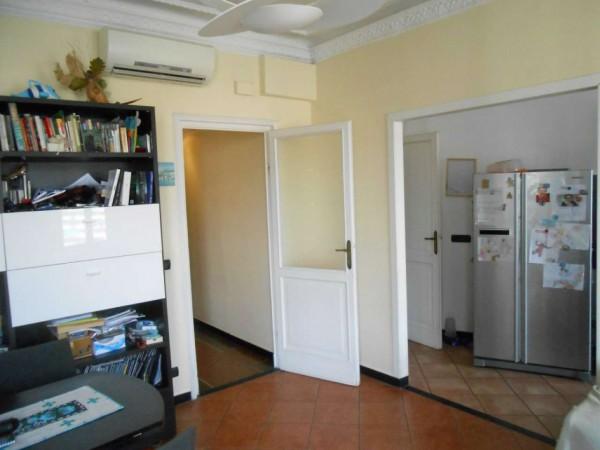 Appartamento in vendita a Genova, Centro, 140 mq - Foto 28