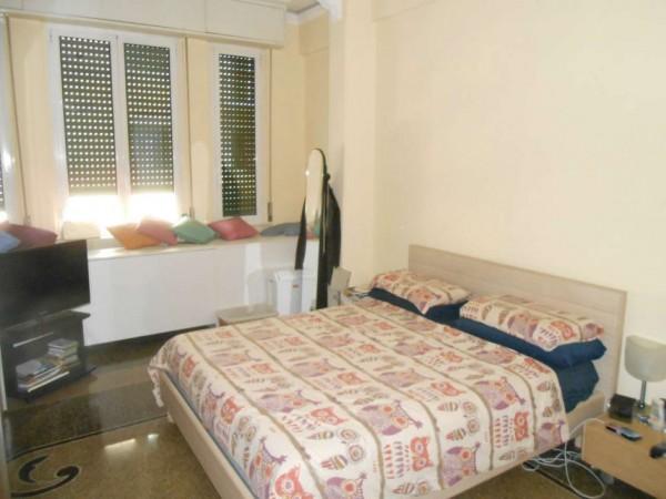 Appartamento in vendita a Genova, Centro, 140 mq - Foto 21