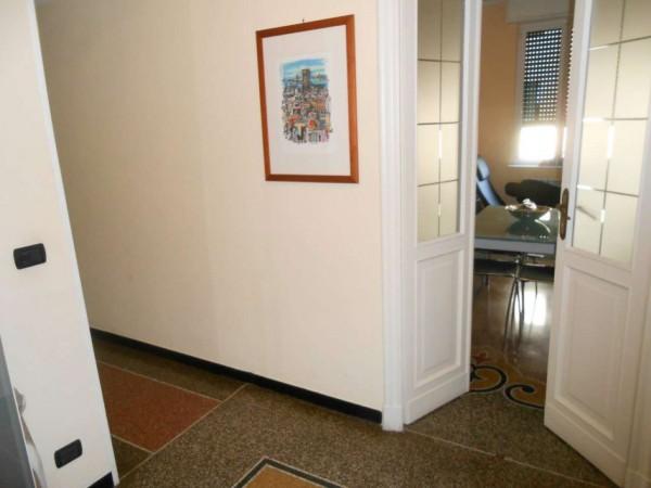 Appartamento in vendita a Genova, Centro, 140 mq - Foto 31