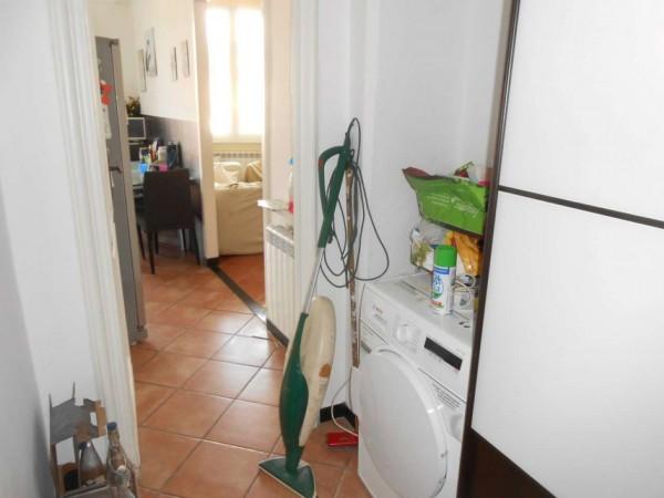 Appartamento in vendita a Genova, Centro, 140 mq - Foto 37