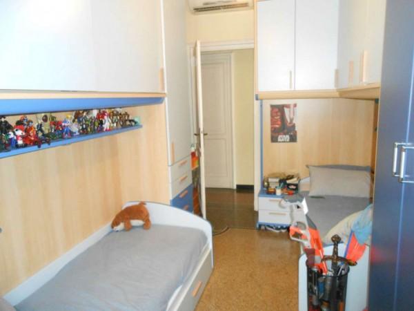 Appartamento in vendita a Genova, Centro, 140 mq - Foto 18