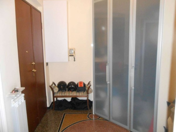 Appartamento in vendita a Genova, Centro, 140 mq - Foto 33
