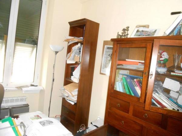 Appartamento in vendita a Genova, Centro, 140 mq - Foto 16