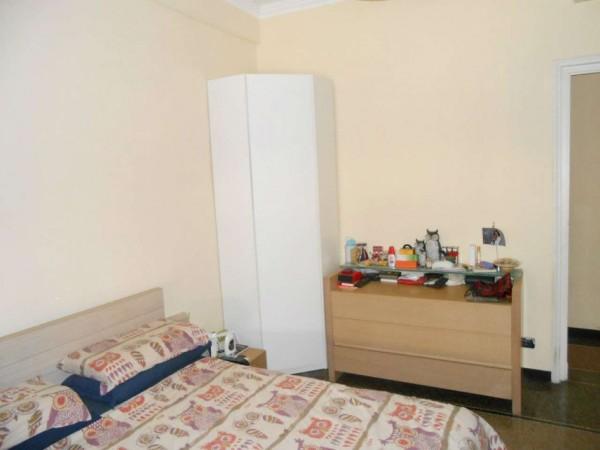 Appartamento in vendita a Genova, Centro, 140 mq - Foto 19