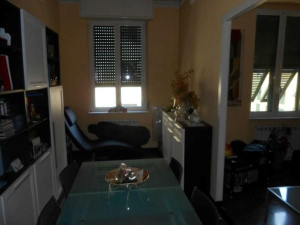 Appartamento in vendita a Genova, Centro, 140 mq - Foto 24