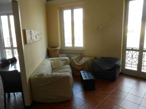 Appartamento in vendita a Genova, Centro, 140 mq - Foto 51