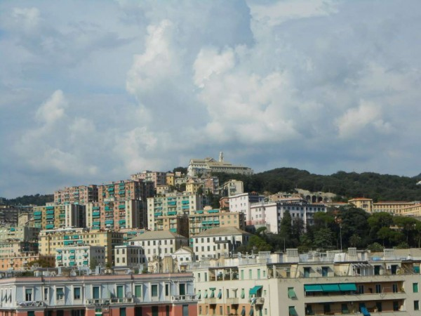 Appartamento in vendita a Genova, Centro, 140 mq - Foto 34