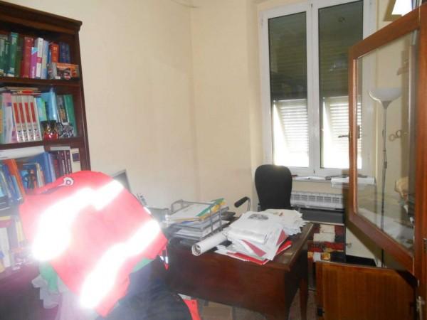 Appartamento in vendita a Genova, Centro, 140 mq - Foto 15
