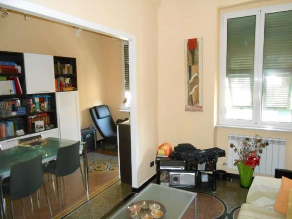 Appartamento in vendita a Genova, Centro, 140 mq - Foto 22