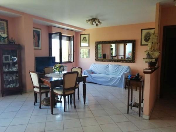 Appartamento in vendita a Roma, Tor Cervara - La Rustica, 110 mq
