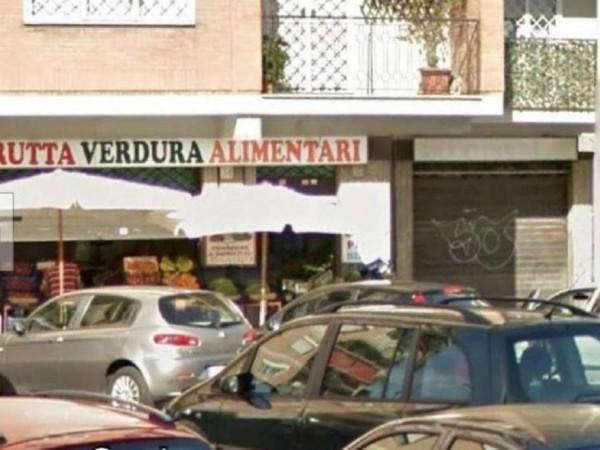 Negozio in vendita a Roma, Villa Lais, 50 mq