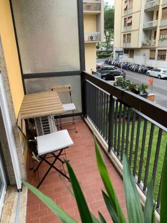Appartamento in vendita a Firenze, Arredato, 70 mq - Foto 5