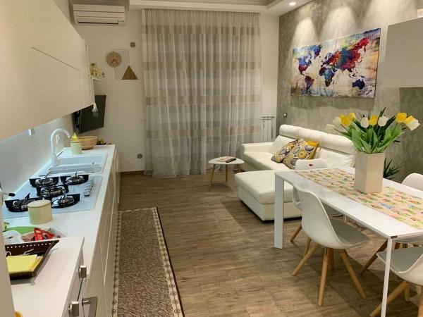 Appartamento in vendita a Firenze, Arredato, 70 mq - Foto 17