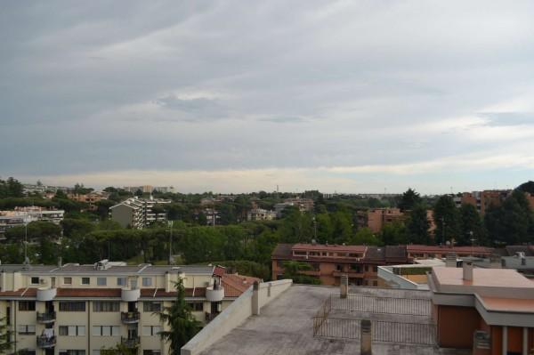 Appartamento in vendita a Roma, Mostacciano, 111 mq