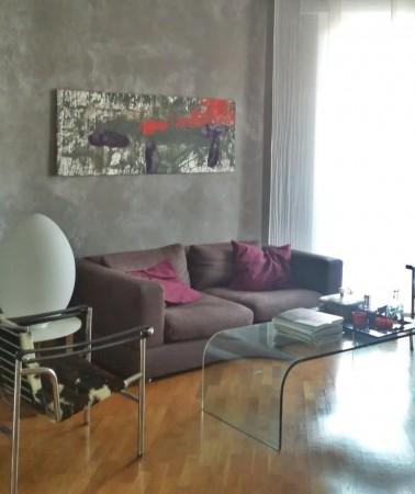 Trilocale in vendita a Legnano, Flora, 110 mq - Foto 13