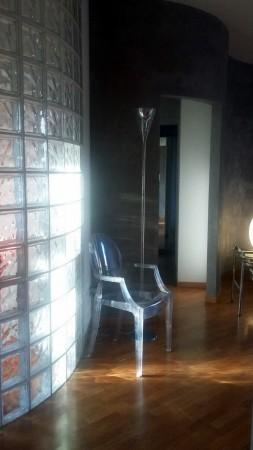 Trilocale in vendita a Legnano, Flora, 110 mq - Foto 24