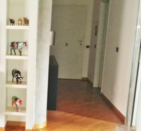 Trilocale in vendita a Legnano, Flora, 110 mq - Foto 5