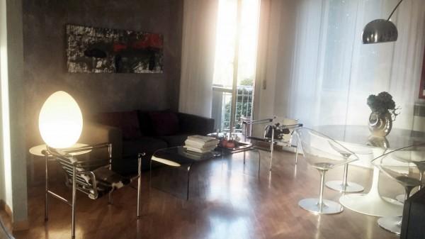 Trilocale in vendita a Legnano, Flora, 110 mq - Foto 17