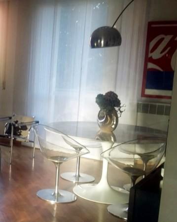 Trilocale in vendita a Legnano, Flora, 110 mq - Foto 23