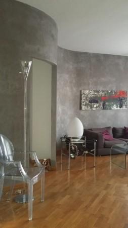Trilocale in vendita a Legnano, Flora, 110 mq - Foto 4