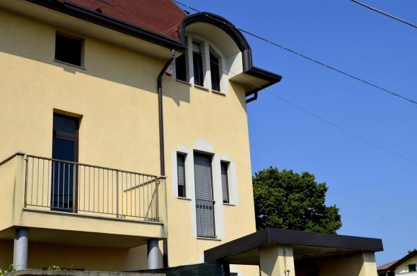 Trilocale in vendita a Legnano, San Martino, 83 mq