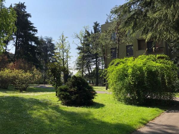 Appartamento in vendita a Legnano, Sant'erasmo, 144 mq