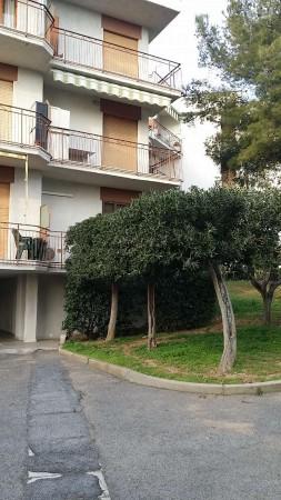 Immobile in vendita a Ceriale, Parco Acquatico Caravelle, Arredato, con giardino, 50 mq