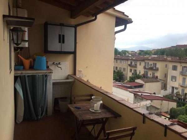 Appartamento in affitto a Firenze, Arredato, 113 mq - Foto 3