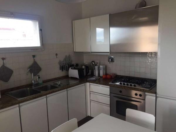 Appartamento in affitto a Firenze, Arredato, 113 mq - Foto 8