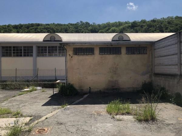Capannone in vendita a Avigliana, Mareschi, Con giardino, 400 mq - Foto 27