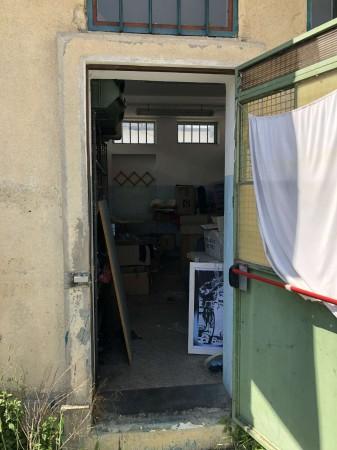 Capannone in vendita a Avigliana, Mareschi, Con giardino, 400 mq - Foto 26
