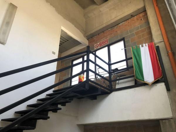 Capannone in vendita a Avigliana, Mareschi, Con giardino, 400 mq - Foto 11