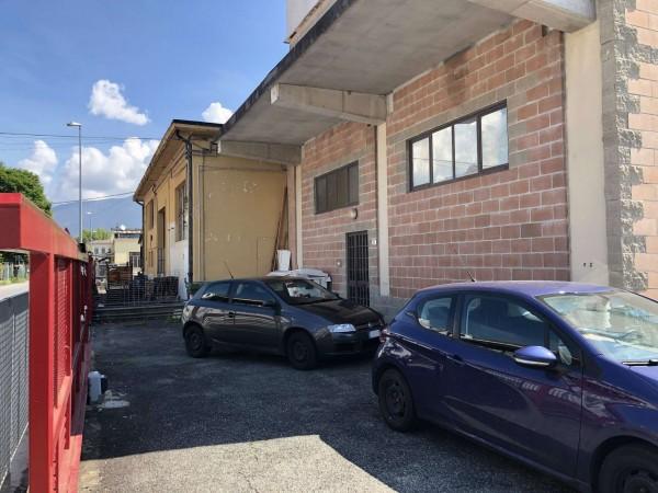 Capannone in vendita a Avigliana, Mareschi, Con giardino, 400 mq - Foto 34