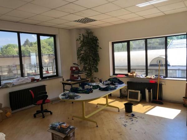 Capannone in vendita a Avigliana, Mareschi, Con giardino, 400 mq - Foto 4