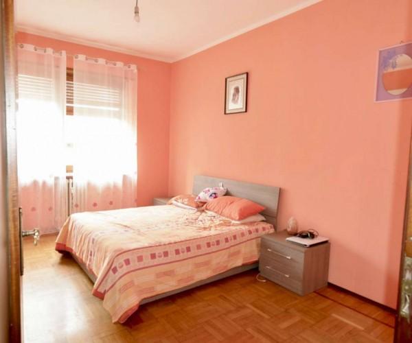 Appartamento in vendita a Torino, Con giardino, 86 mq - Foto 5