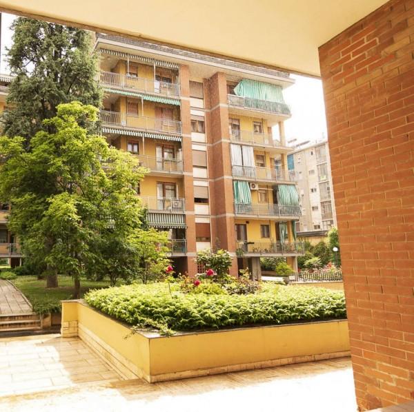 Appartamento in vendita a Torino, Con giardino, 86 mq - Foto 1