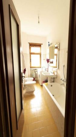 Appartamento in vendita a Torino, Con giardino, 86 mq - Foto 3