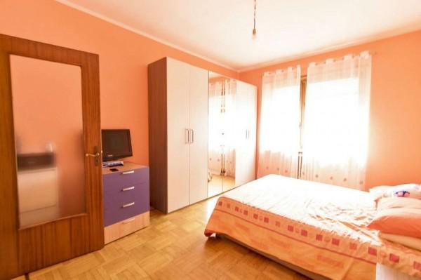 Appartamento in vendita a Torino, Con giardino, 86 mq - Foto 4