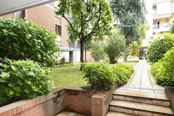 Appartamento in vendita a Torino, Con giardino, 86 mq - Foto 10